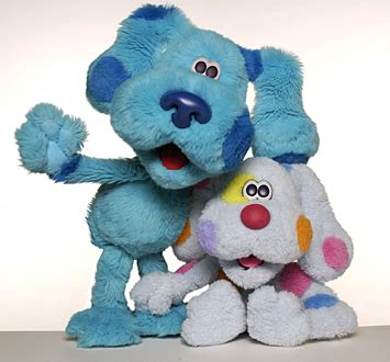 blues room blues clues blue s room sprinkles plush pictures to pin on pinsdaddy
