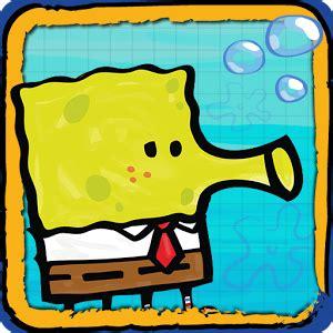 doodle jump shop doodle jump spongebob per oggi gratis su app