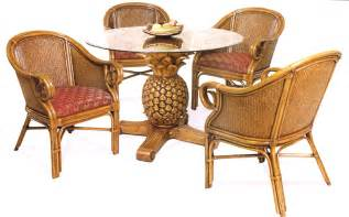 superb Kitchen Chairs With Casters #1: oceanreefpineapplebase.jpg