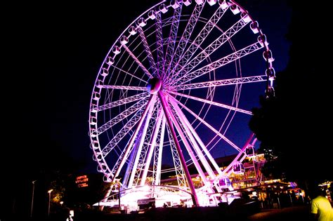 the of a the wheel of brisbane the tech journal