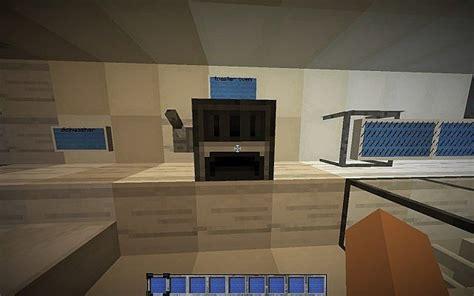 Minecraft Modern Kitchen by Modern Kitchen Minecraft Project