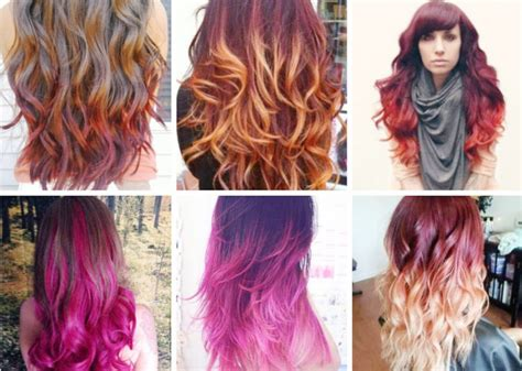 cool ways to dye your hair natural colors www pixshark 10 easy and unique natural ways to color your hair diy