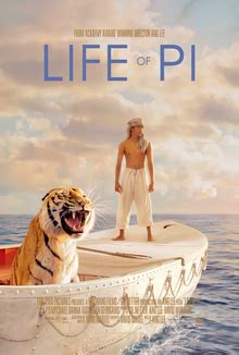 themes in the film life of pi life of pi film wikipedia