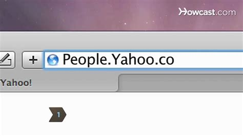 How To Search Yahoo Email Address How To Find Someone S Yahoo Mail Address
