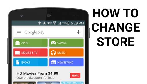 how to change location on android how to change play location how to find settings on chrome