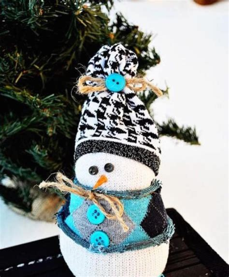 Snowman Decorations by 31 Snowman Decorations For Your Home