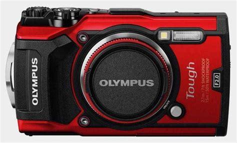 Kamera Olympus Tough kamdig olympus tough tg 5