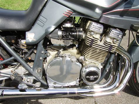 Suzuki Engine For Sale 1982 Suzuki Katana R Engine Classic Sport Bikes For Sale