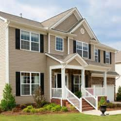 house siding colors siding and shutter colors home
