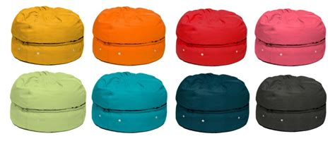 And Bags That Look Like Toys by Store Your Stuff In A Bean Bag Or Is It A Macaron Bag