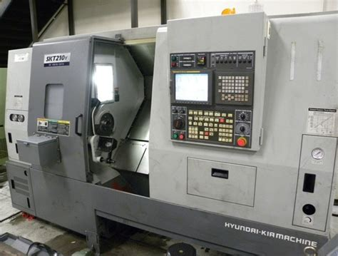 Hyundai Kia Machine Ottomatics Machine Detail Hyundai Kia 2006 Skt 210y