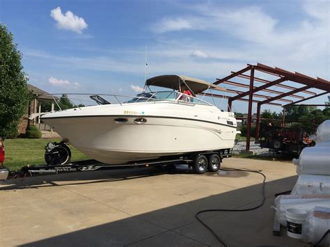 crownline boats location crownline 2002 for sale for 25 000 boats from usa