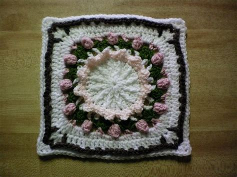 Posie Patchwork - 1000 images about crochet green on