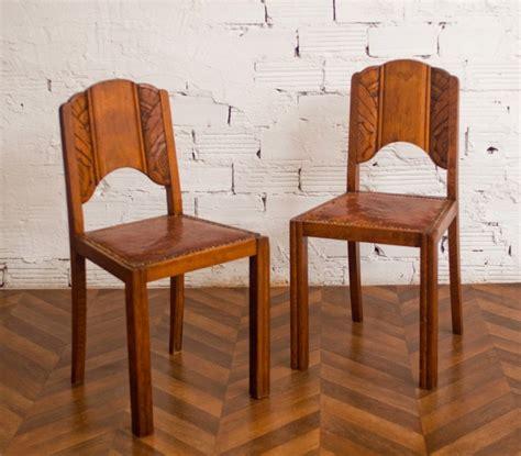 chaises deco chaises vintage chaise vintage r 233 tro ancienne d 233 co