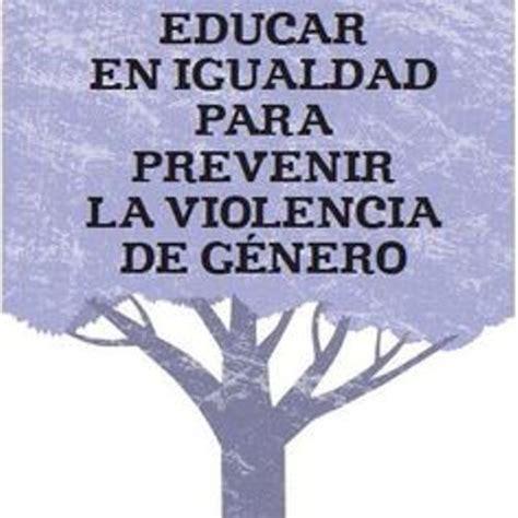 imagenes de como prevenir la violencia de genero ma 241 ana se realizar 225 en todas las escuelas la jornada