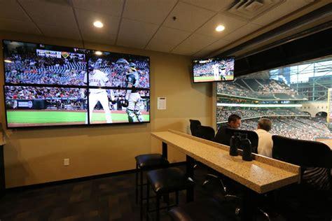 sports bar video wall control system  bars restaurants