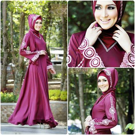 Busana Muslim Branded Fitria Style
