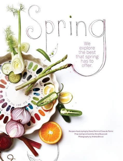 layout magazine food 764 best walsworth spring 2015 ideas images on pinterest