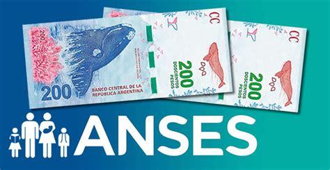 anses pago del bono de 400 pesos por correo argentino a 191 es verdad el bono compensatorio para asignaci 243 n universal