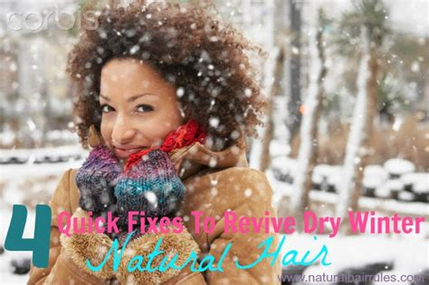 Revive Hair Dryer 4 fixes to revive winter hair hair