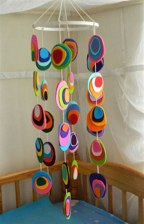 Handmade Mobiles For Nursery - 25 best ideas about baby mobiles on