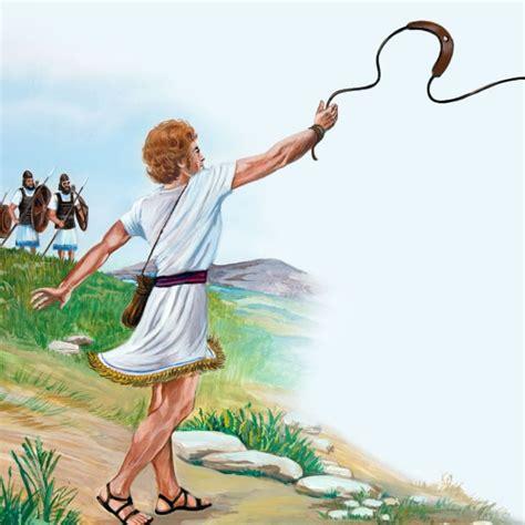 imagenes biblicas de david y goliat david y goliat free coloring pages on art coloring pages