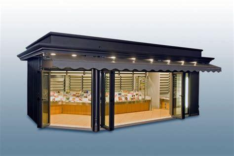 arredamento edicole chioschi edicole arredo giornali tanari modular buildings