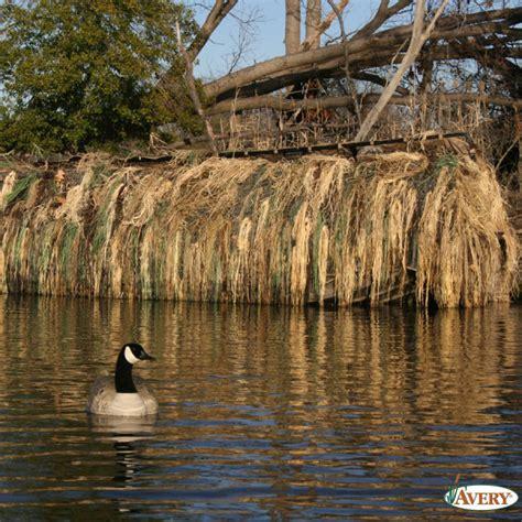 jon boat duck blind kit avery outdoors killerweed boat blind kit wing supply