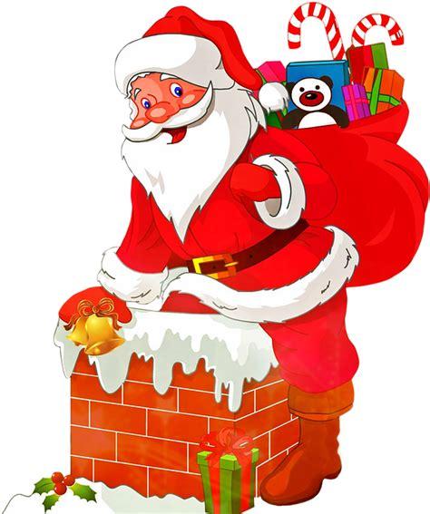 imagenes de santa claus gratis ilustraci 243 n gratis santa claus navidad nicol 225 s imagen