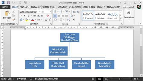 Design Pro 5 Neue Vorlage Erstellen Word 2013 Professional 6 5 1 Beispiel 90 Organigramme Erstellen Teia Ag