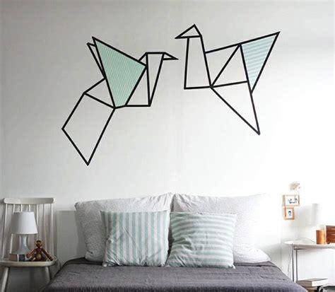 imagenes para pintar una recamara 15 creativas ideas para pintar la pared de tu rec 225 mara
