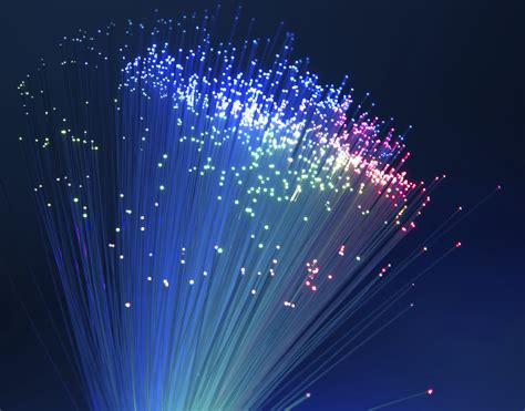 Fibre L fibre optique 4 ans pour installer le tr 232 s haut d 233 bit en