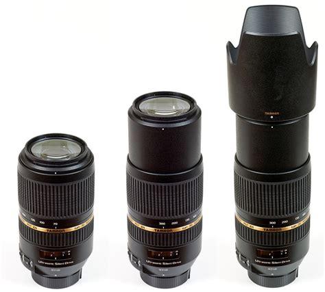 Tamron Sp Af 70 300mm F 4 5 6 Di Ld Macro For Nikon Pt Halo Data tamron af 70 300mm f 4 5 6 sp di vc usd fx review