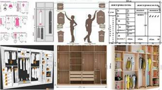 wardrobe dimensions that can fit almost in every home