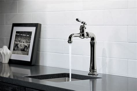 Kitchen Faucet Seattle Toasting The New Year With A New Bar Sink And Faucet The Seattle Times