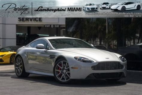 how to sell used cars 2012 aston martin dbs engine control sell used 2012 aston martin s in miami florida united states for us 114 950 00