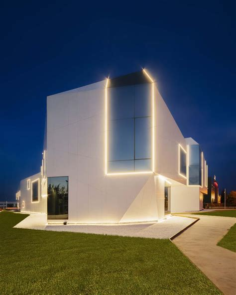 Outdoor Building Lights 381 Best Facade Lighting Images On Facade Lighting Facades And Architecture