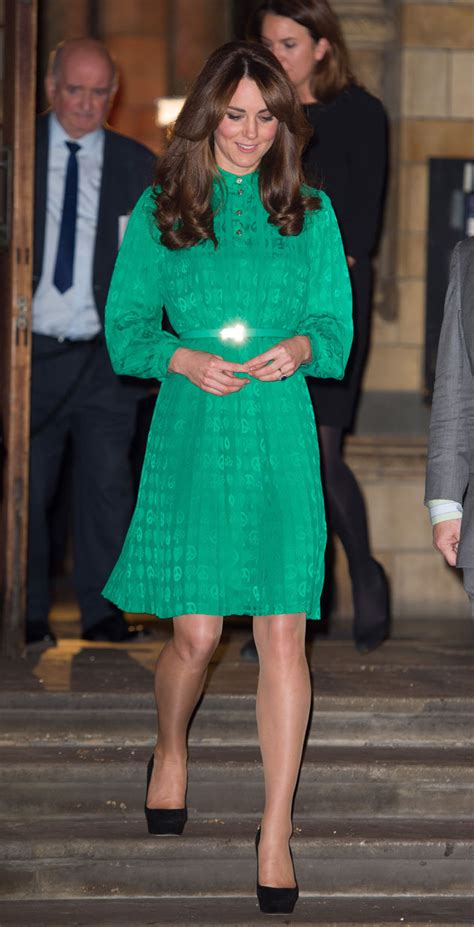 Kate Middleton Pregnancy Wardrobe by Kate Middleton S Maternity Dress Style Sport