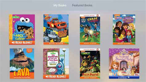 ibooks templates for children s books apple launches ibooks storytime for tvos to put kids