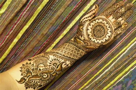 henna tattoo hand muster henna ganze makedes
