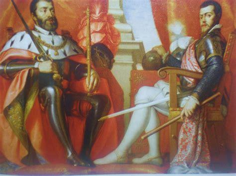 carlos v el sabio la familia caballero fernandez geneanet un cuadro que bien valdr 237 a un siglo historiadores