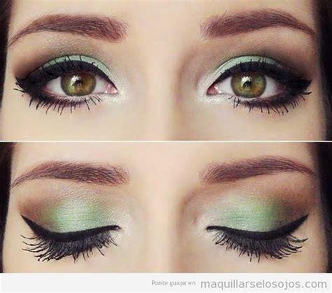 Eyeliner Me 9 trucos para maquillar tus ojos que realmente funcionan femeninas