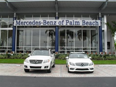 mercedes of palm mercedes of palm west palm fl 33409