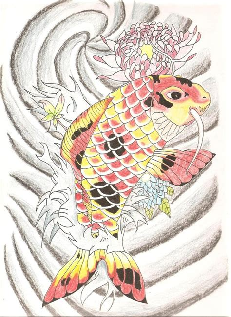 koi pattern meaning tattoos designs japanese koi fish tattoos meaning koi