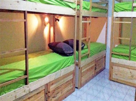 Bunk Bed And Breakfast Best Price On Bunk Bed And Breakfast In Yogyakarta Reviews