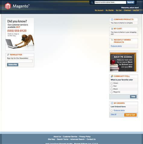 magento layout update handle controller block from controller in magento