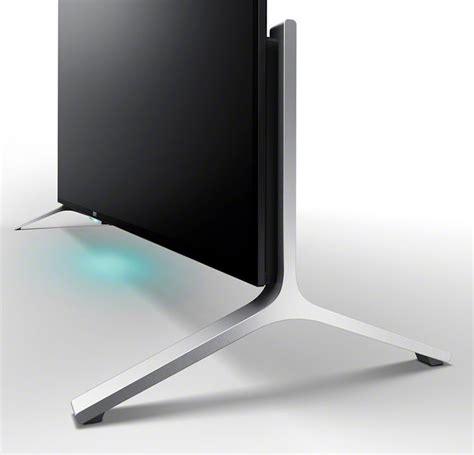 closeup image of 4k tv bravia stand gadgets pinterest