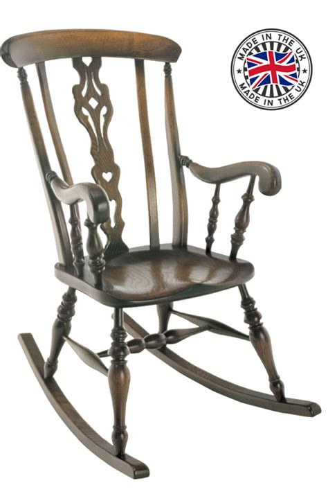 rocking armchair uk rocking chairs traditional and modern