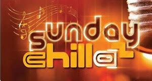 Kaos Sunday Sunday Chill T2909 1 tv with thinus sunday chillaz returns to sabc1 for a