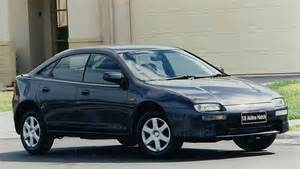 mazda 323 used review 1994 2003 carsguide